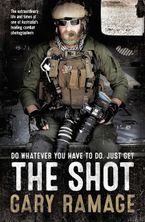 The Shot eBook  by Gary Ramage