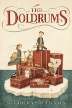 The Doldrums (The Doldrums, Book 1) eBook  by Nicholas Gannon