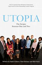 Utopia eBook  by S Cilauro