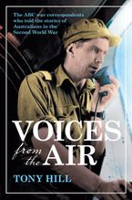 Voices From the Air eBook  by Tony Hill