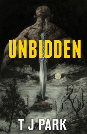 Cover image - Unbidden