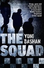 The Squad eBook  by Yoni Bashan