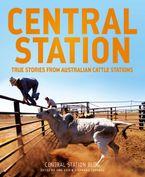 Central Station eBook  by Jane Sale