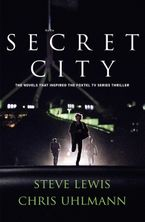 Secret City eBook  by Steve Lewis