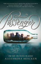 Passenger (Passenger, Book 1) eBook  by Alexandra Bracken
