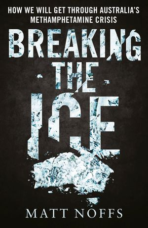 Breaking the Ice book image