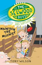 The Selwood Boys: Maintain the Mischief