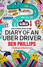 Diary of an Uber Driver eBook  by TheOriginalUberDriver