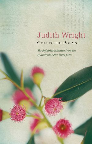 Collected Poems book image