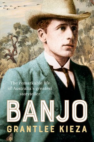 Banjo book image