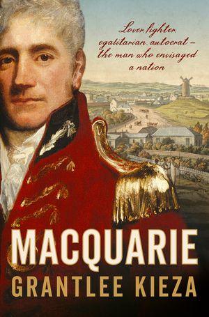 Macquarie book image