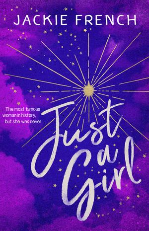 Just A Girl book image