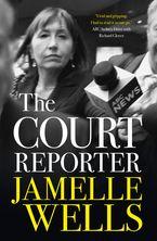 Court Reporter eBook  by Jamelle Wells