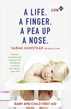 A Life. A Finger. A Pea Up a Nose.