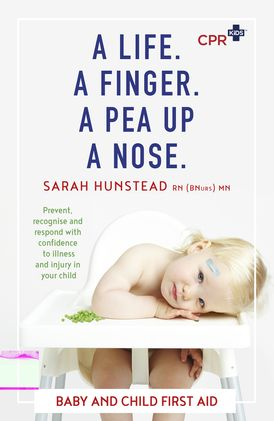 A Life. A Finger. A Pea Up a Nose