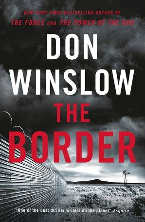 The Border eBook  by Don Winslow