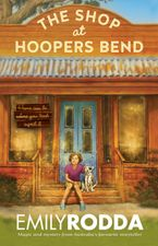 The Shop at Hoopers Bend eBook  by Emily Rodda