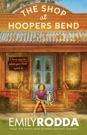 The Shop at Hoopers Bend book image