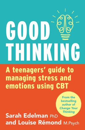Change Your Thinking Ebook