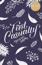 First Casualty eBook  by Michael Pryor