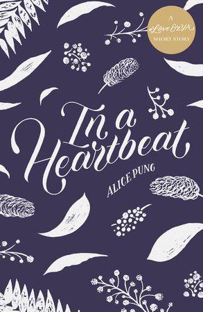 Cover image - In a Heartbeat: A #LoveOzYA Short Story