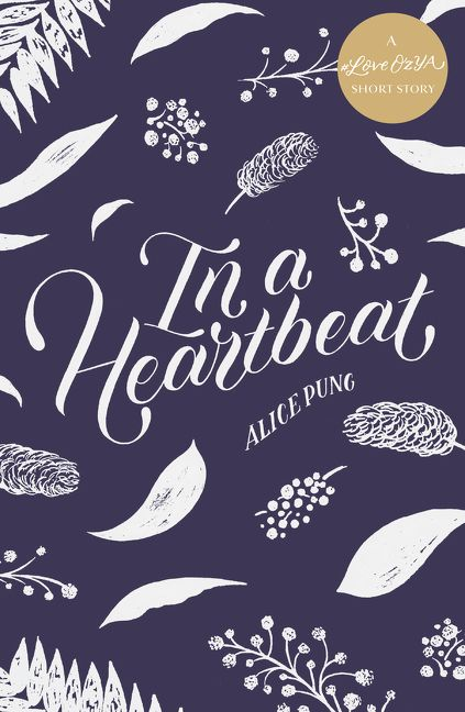 In a Heartbeat: A #LoveOzYA Short Story