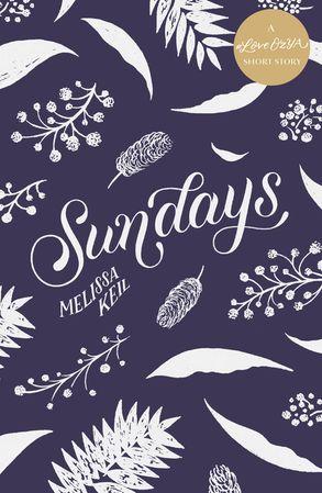 Cover image - Sundays: A #LoveOzYA Short Story