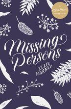 Missing Persons: A #LoveOzYA Short Story - Ellie Marney