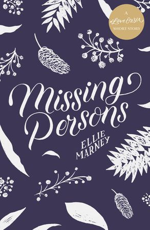 Cover image - Missing Persons: A #LoveOzYA Short Story