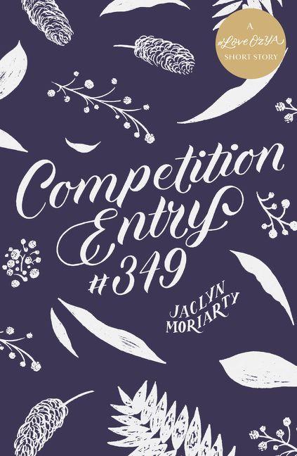 Competition Entry #349: A #LoveOzYA Short Story