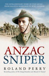 anzac-sniper