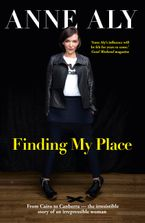 Finding My Place eBook  by Anne Aly
