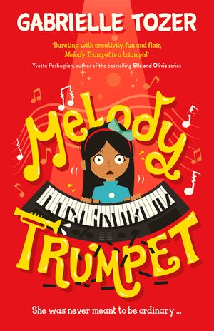 Melody Trumpet book image