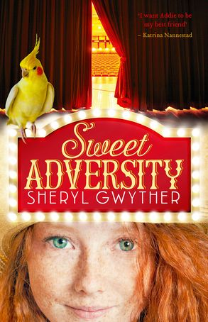 Cover image - Sweet Adversity