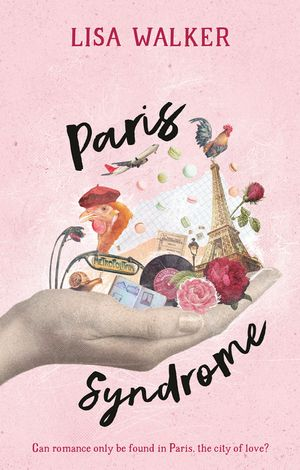 Paris Syndrome book image