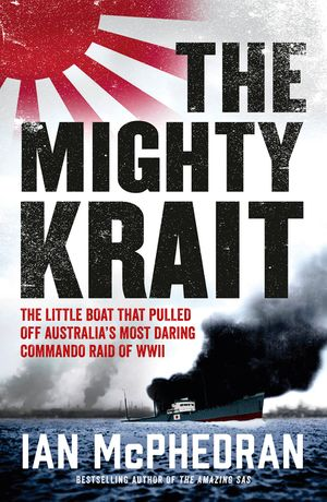 The Mighty Krait book image