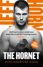 The Hornet eBook  by Jeff Horn