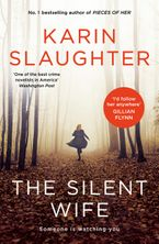 The Silent Wife eBook  by Karin Slaughter