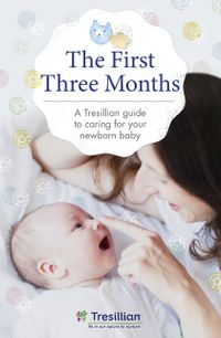 the-first-three-months