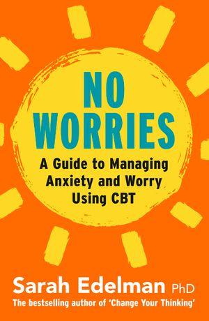 No Worries book image