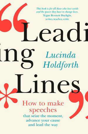 Leading Lines book image