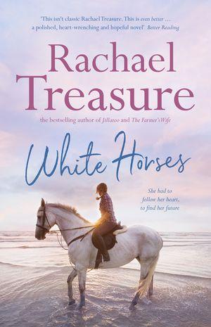 White Horses book image