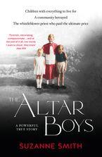 Altar Boys eBook  by Suzanne Smith