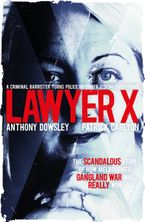 lawyer-x