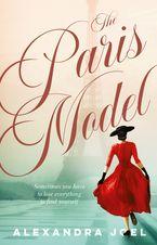 The Paris Model eBook  by Alexandra Joel