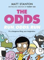 The Odds eBook  by Matt Stanton
