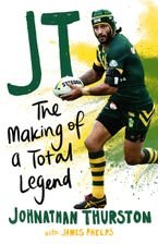 JT eBook  by Johnathan Thurston