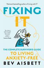 Fixing It eBook  by Bev Aisbett
