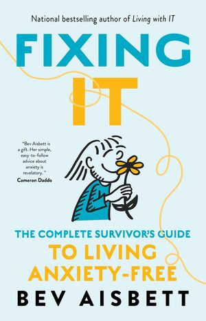 Fixing It book image