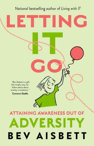 Letting it Go book image